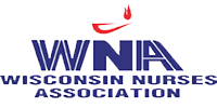 wisconsin nurses association logo